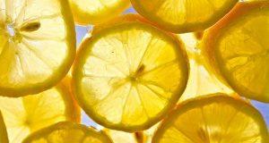 Dal limone la plastica salutare senza bisfenolo