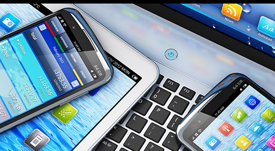 Tecnologia e internet