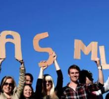 Bologna è l'università con il maggior numero di studenti in Erasmus
