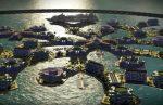 Ecco il progetto della prima 'città galleggiante' del mondo