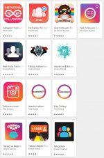 Instagram: individuate su Google Play 13 app pericolose che rubano le credenziali di accesso