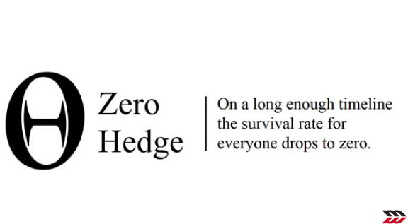 Per Zero Hedge si avvicina l'uscita dall'Euro dell'Italia. Vediamo secondo quale dinamica
