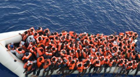 Migranti, Emma Bonino: «Abbiamo chiesto noi che gli sbarchi avvenissero tutti in Italia» | AUDIO