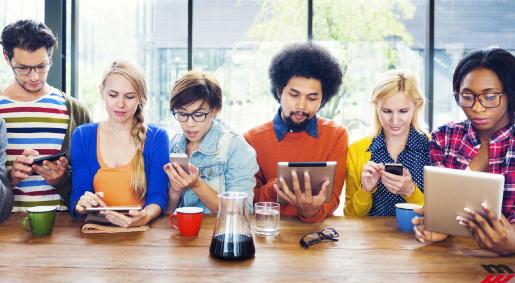 Millennials, falsi stereotipi e il lavoro