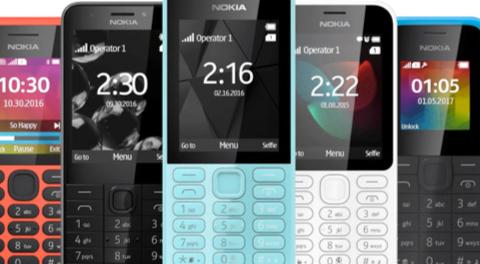 Ecco Nokia 9 con 5 fotocamere