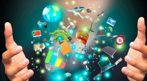 Il 2017, l'anno bilanciato dell'innovazione digitale