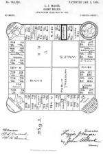 Elizabeth Magie, la donna che inventò il Monopoli