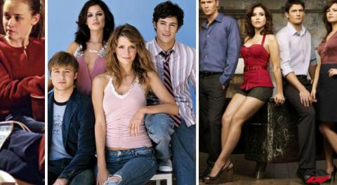 La storia di TREDICI e dei Teen Drama