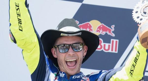 Valentino Rossi partirà per Aragon, giovedì il verdetto