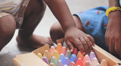Come insegnare ai vostri figli l'autocontrollo