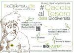 BiodiversityBio e la Caccia al Tesoro della Biodiversità
