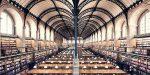 Le più imponenti e suggestive biblioteche del mondo