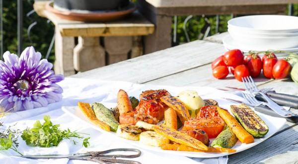 9 ricette vegetariane semplici e veloci websuggestion for Ricette veloci semplici
