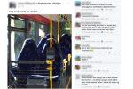 """""""Invasione di donne col burqa"""", ma la foto su Facebook non è quello che sembra"""