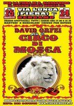 Stupitevi con l'unico circo in città! Dal 25 agosto al 24 settembre, a Bergamo
