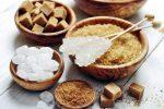 Sostituire lo zucchero con i dolcificanti naturali