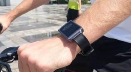 Aircon watch: l'originale orologio che promette di regolare la temperatura del nostro corpo