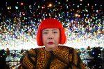 Yayoi Kusama e l'Artista dei Pois
