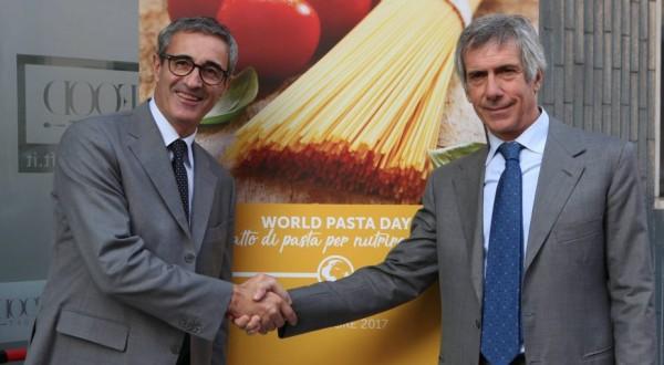 25 ottobre – Torna il World Pasta Day