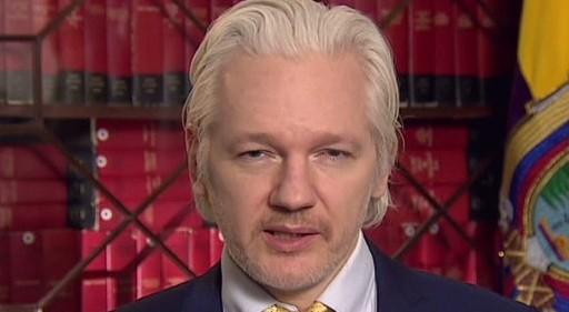 Arrestato Julian Assange – il fondatore diWikileaks