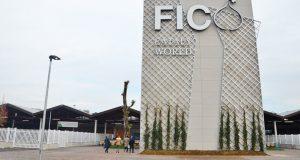 FICO EATALY WORLD BOLOGNA!