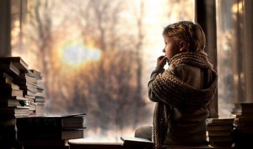 Famiglia disfunzionale: possibili ruoli dei bambini