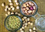 Paste alimentari. Aliquota Iva per la farina di legumi