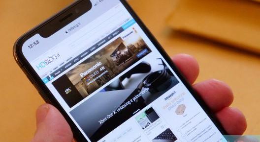 iOS 11 è installato sul 52 per cento dei dispositivi compatibili