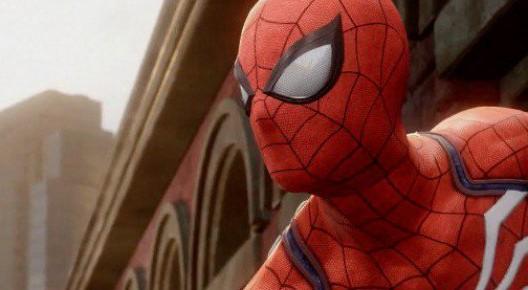 Spider-Man: dettagli su personaggi giocabili e ambientazione