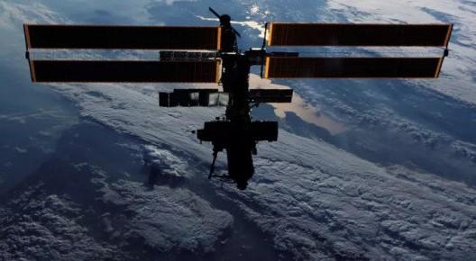 La terra ripresa dalla ISS con una GoPro | Video