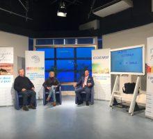 #salottoculturale - 2° diretta TV