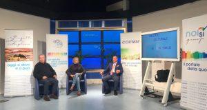 #salottoculturale – 2° diretta TV