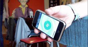 Apple compra Shazam per 400 milioni di dollari