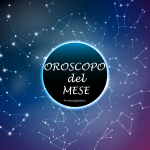 Oroscopo del mese di Agosto 2019