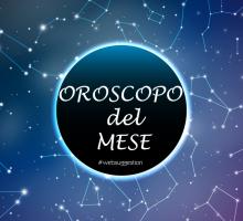 Oroscopo del mese di Novembre 2018