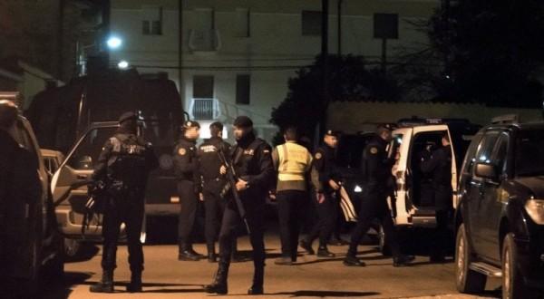 Cattura in Spagna di Igor il killer di Budrio