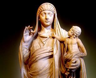 Messalina, La Donna Più Scandalosa dell'Antica Roma