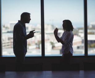Lotta di potere nella coppia: perché è importante?