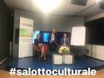 #salottoculturale – 4° diretta TV
