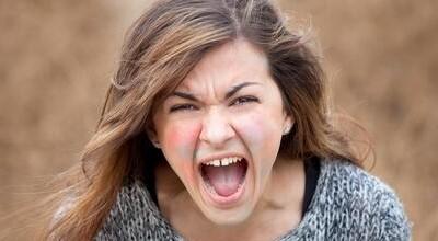 La rabbia in una stanza: come spaccare tutto e vivere felici
