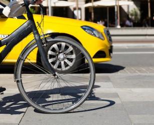 Le aziende tech hanno messo gli occhi sul bike sharing