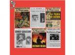 Giornali, cinegiornali e tazebao. Il '68 tra informazione e controinformazione