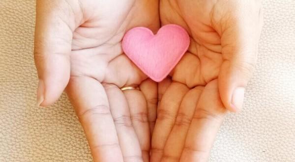 L'amore non cancella il passato, trasforma il futuro