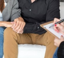 Terapia di coppia: 3 coppie su 4 migliorano
