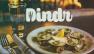Un'app per cenare con chi ha i tuoi gusti a tavola