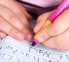 La dislessia raccontata in una poesia in dialetto romanesco scritta da una bimba di 10 anni