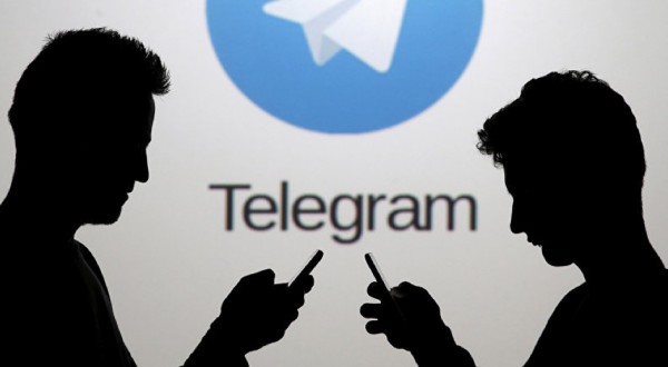 Un aggiornamento di Telegram permette agli utenti di cancellare qualsiasi messaggio scritto