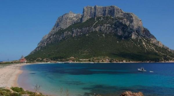 Tavolara isola laboratorio nel Mediterraneo