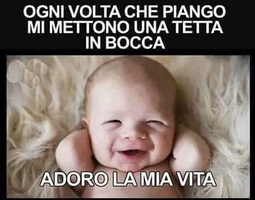 Bambini e allattamento websuggestion masterblog for Vignette simpatiche buongiorno