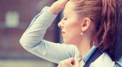 Distrutti dal lavoro: campanelli d'allarme
